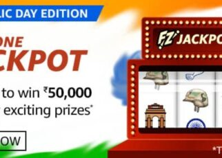 Amazon Funzone Jackpot Republic Day Edition Quiz Answers