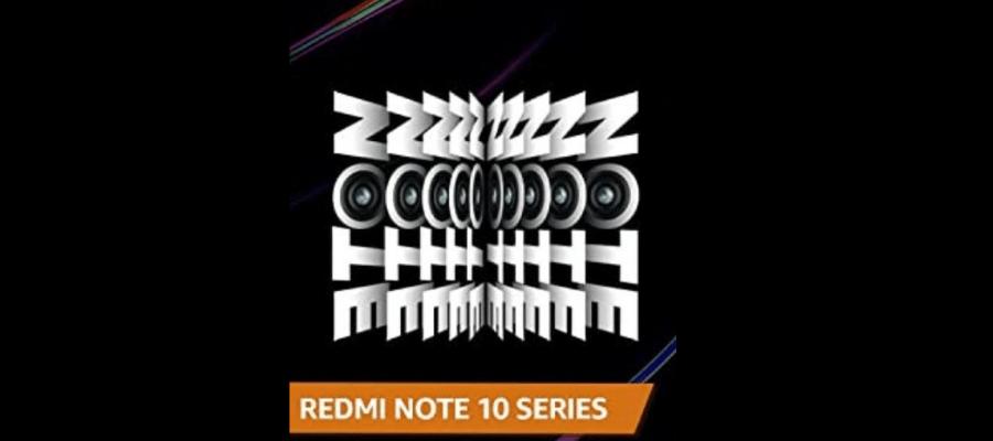 Amazon Redmi Note 10 Series Quiz Answers Win Redmi Note 10 Series Smartphone (8 Winners)