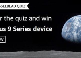 Amazon Hasselblad Quiz Answers Win OnePlus 9 Series Device (2 Winners)