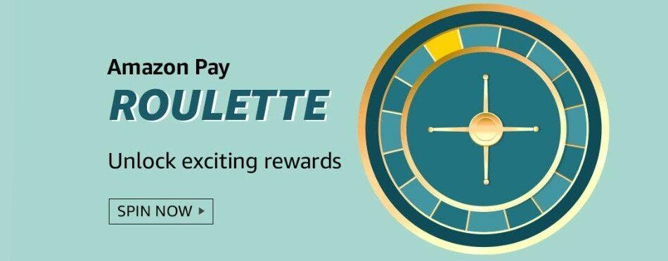 Amazon Pay Roulette Quiz Answers