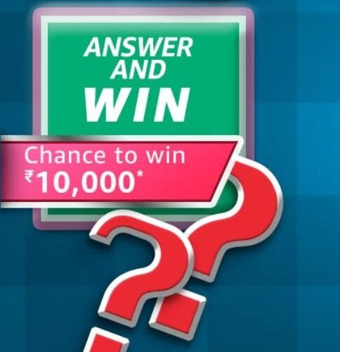 Amazon T20 Cricket Fever Quiz Answers Cricket Edition Win Rs. 15,000 Pay Balance (3 Winners)