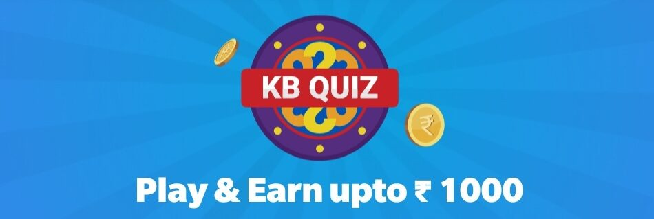 KhataBook Quiz Answers Today