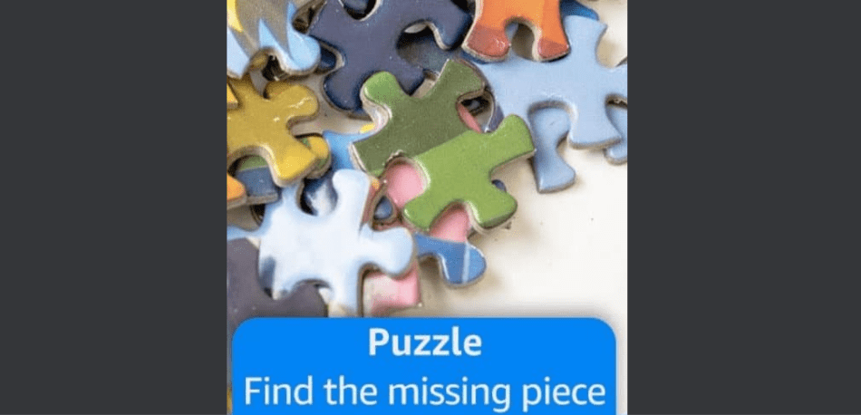 Amazon Funzone Puzzle Quiz Answers