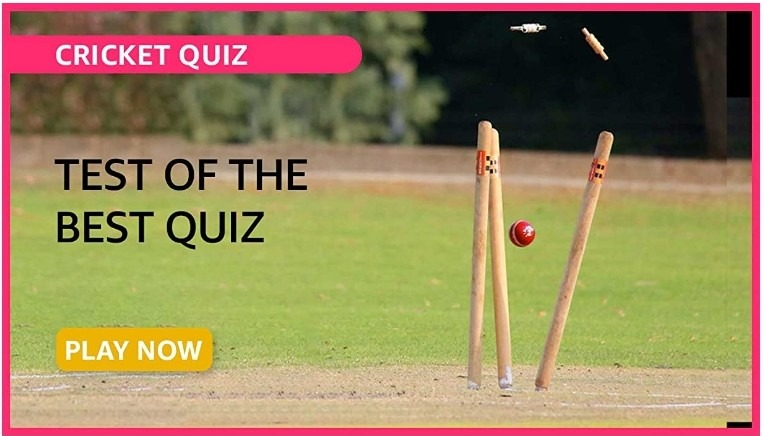 Amazon Cricket Quiz Answers