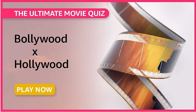 Amazon The Ultimate Movie Geography Quiz Answers