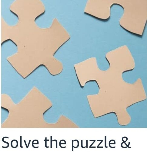 Amazon Puzzle Quiz Answers Win Rs. 20,000 Pay Balance