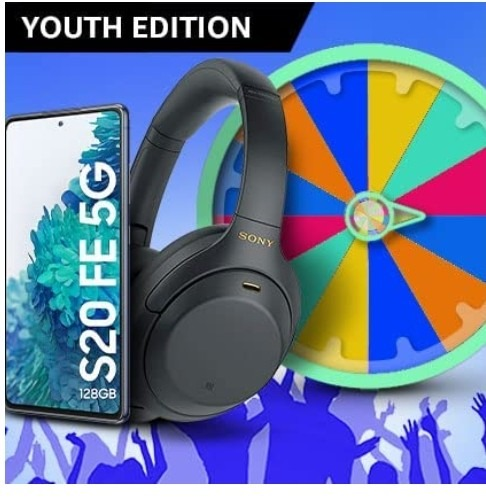 Amazon Spin and Win Youth Edition Quiz Answer